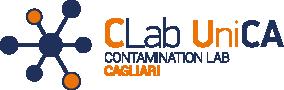 CLab Cagliari Logo