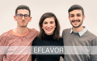 EFlavor: finalista #05Edizione CLab UniCa