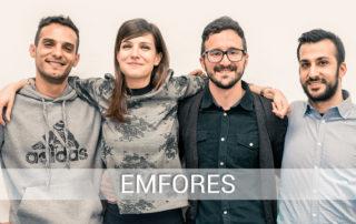 Emfores: finalista #05Edizione CLab UniCa