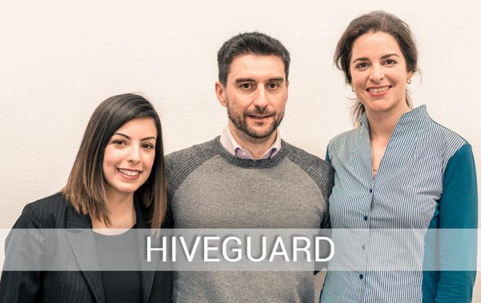 Hiveguard: finalista #05Edizione CLab UniCa