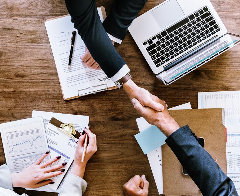 nvestor Package: cosa è e come si fa