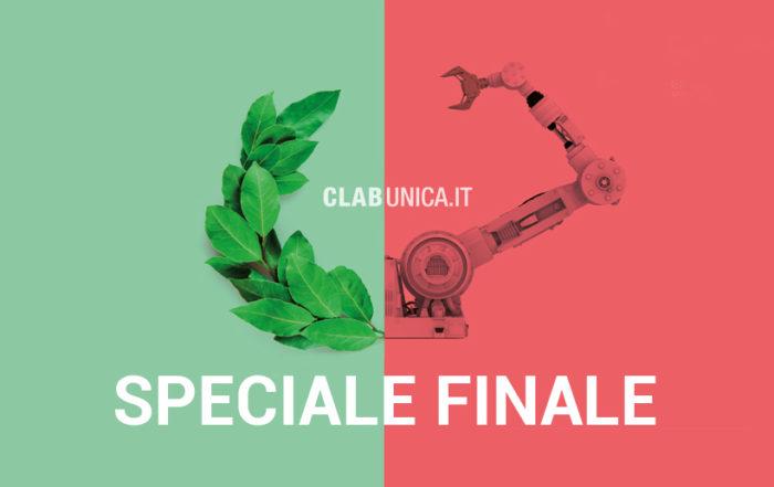 CLab Unica Finale #05Edizione