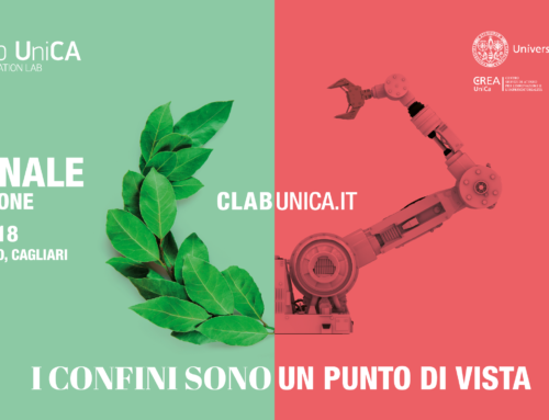 The CLab UniCa Finale is approaching: book your ticket!