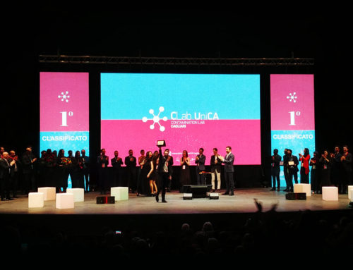 CLab UniCa Finale: the startup MAGA Orthodontics is the winner!