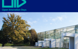 Call Open Innovation Days 2018